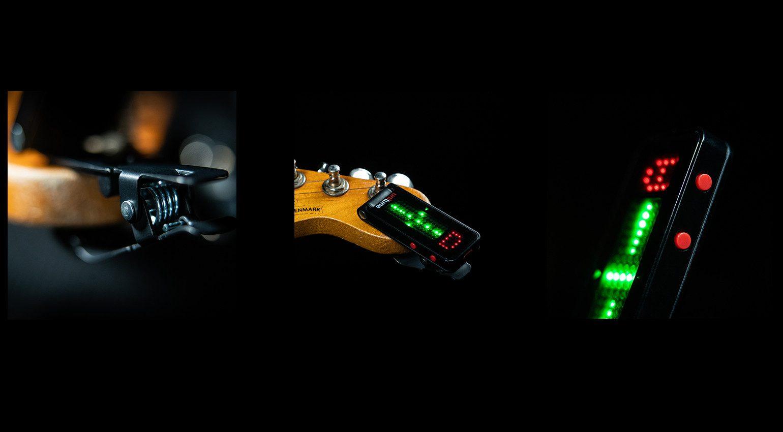 TC Electronic UniTune Clip Noir 1