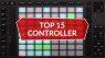 Top 15 Controller 2020 bei Thomann