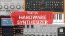 Top15 Hardware / Synthesizers Sales Charts