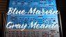 Behringer 2600 Blue Marvin und Gray Meanie