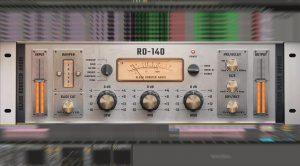 Black Rooster Audio RO-140: EMT-140 Emulation enthält sechs Materialien