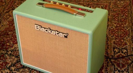 Blackstar-Studio-10-6L6-Surf-Green