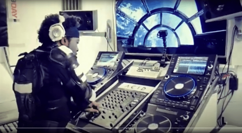 Neuer Denon DJ Engine Player oder Controller?