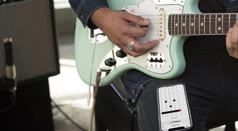 Kostenlos: Fender verschenkt Fender Tune Player Pack für iOS und Android