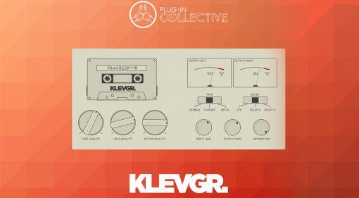 Kostenlos: Focusrite Plugin Collective verschenkt Klevgränd DAW Cassette