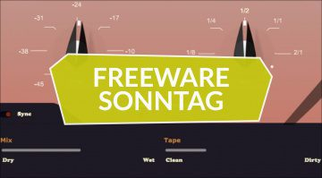 Freeware Sonntag: Flying Delay, Helm und MauSynth