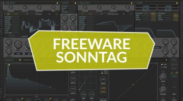 Freeware Sonntag: Graphite, fircomp und Drum Snapper