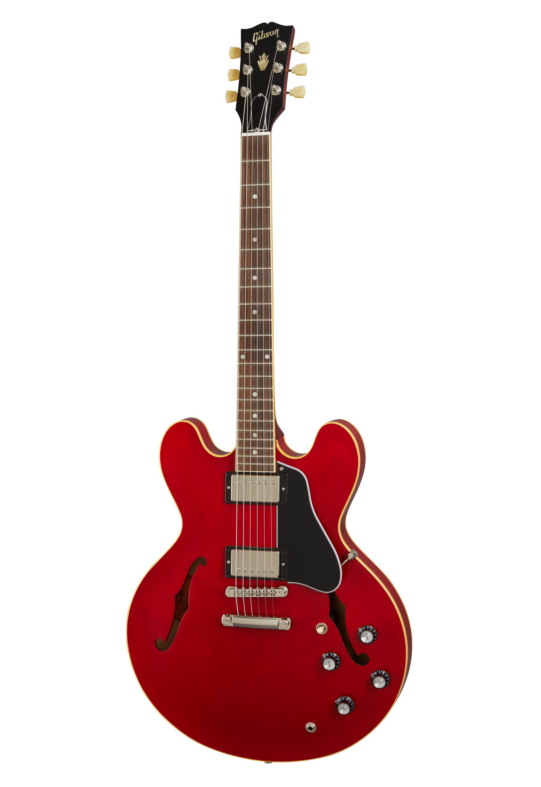 Gibson Modern ES-335 Satin Cherry