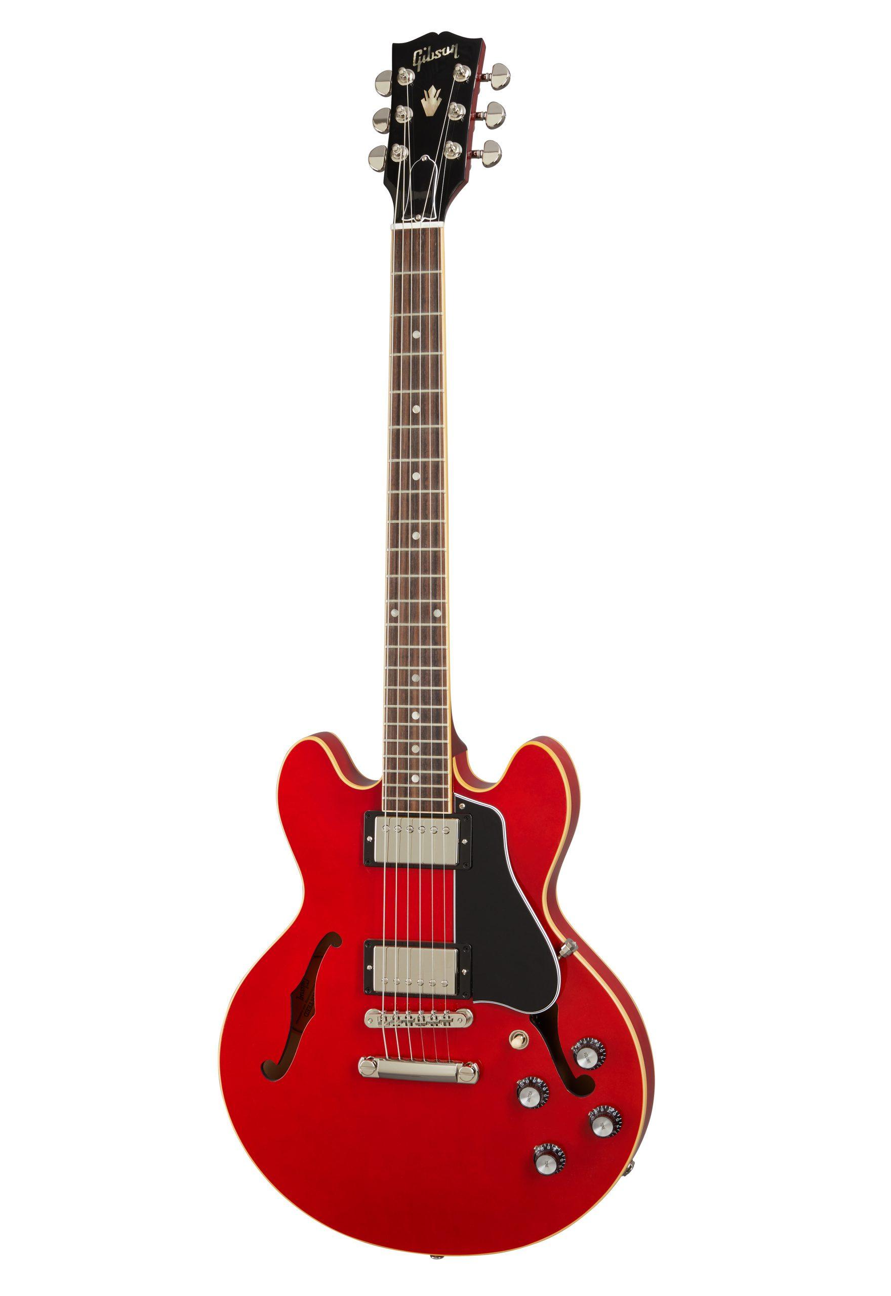 Gibson Modern ES-339 Cherry