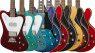 Gibson Modern Original Thunderbird ES-335 ES-339 NAMM 2021