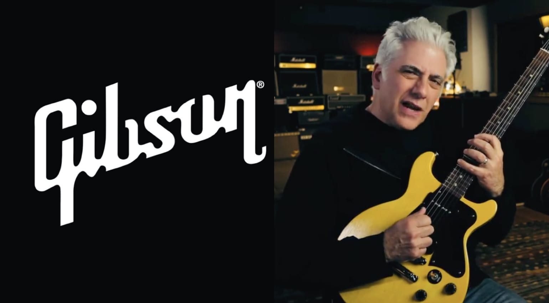 Gibson Rick Beato Signature