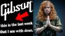 Gibson Signature Dave Mustaine V Dean