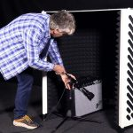 Imperative Audio PVB Portable Vocal Booth