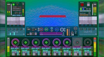 Kostenlos: Jonatan Krogh Cantor - Software Looper mit vielen Extras