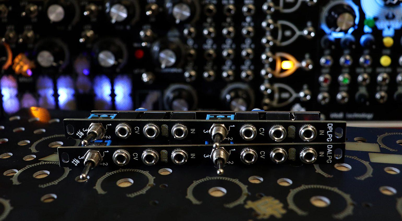 KNoB Technology DPLPG und DALPG