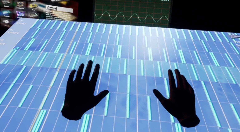 Korg Gadget VR