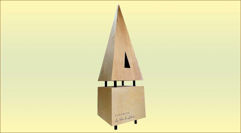 La Voix du Luthier Pyramide Essential