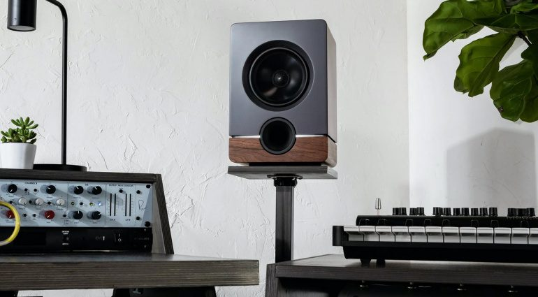NAMM 2021: Output Frontier - jetzt soll der Speaker kommen!