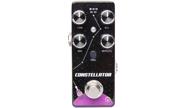 Pigtronix Constellator