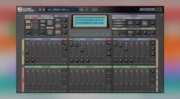 Boutique VirtualCZ Synthesizer im Angebot