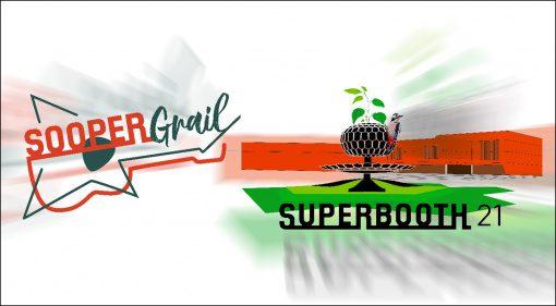 Premiere der SOOPERGrail Gitarrenmesse in Berlin wird verschoben!