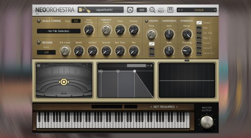 Sound Magic Electric Guitar J: Eine Fender Jaguar E-Gitarre als Plug-in?