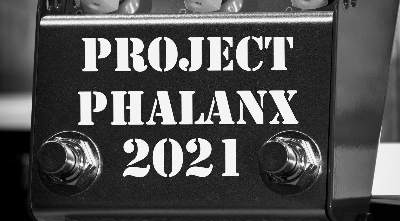 Thorpy FX Project Phalanx