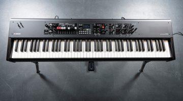 Yamaha YC88