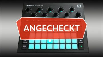 Angecheckt: Novation Circuit Tracks