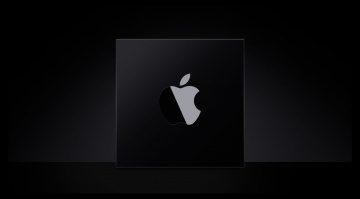 Apple M1X Prozessor: neue Benchmark Ergebnisse aufgetaucht!