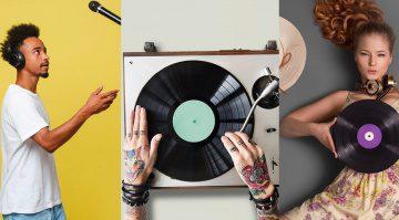 DJ Center: So leicht findet ihr euren Ghostproducer und mehr!