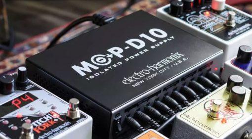 Electro Harmonix WHX Mop-d10 Netzteil Power supply
