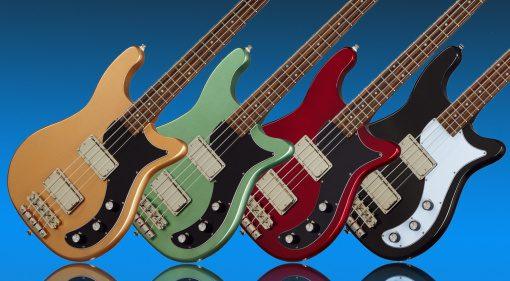 Epiphone Embassy Bass 2021
