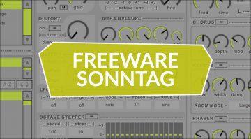 Freeware Sonntag: BritBundle, Hum808 und Gotcha