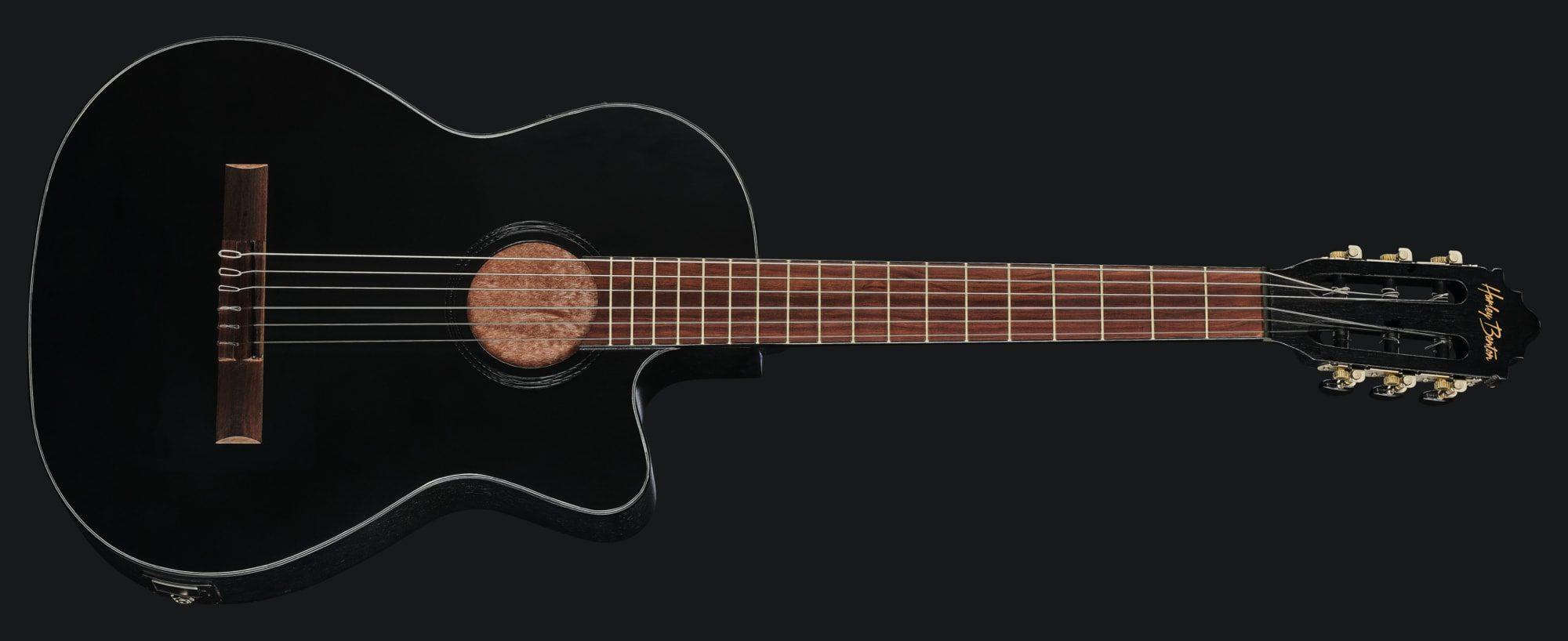 Harley Benton CG-400CE Thinline