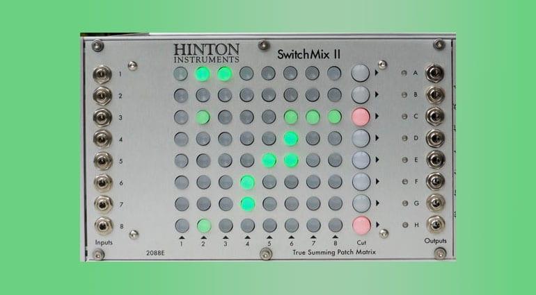 Hinton Switchmix2