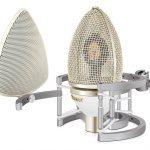 iCON Pro Audio Cocoon Großmembranmikrofon