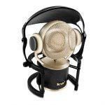 iCON Pro Audio Martian Großmembranmikrofon