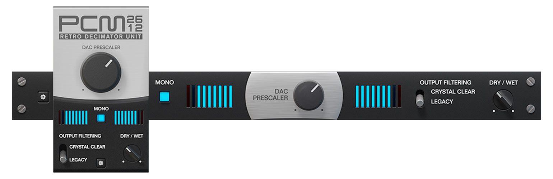 Inphonik PCM2612 Bitcrusher