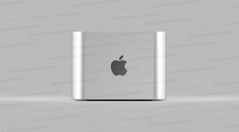 Leak: Der neue Apple iMac wird bunt und ein Mini Mac Pro?