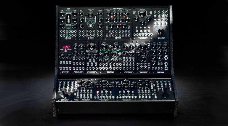 Liquid Sky DADA-System-II