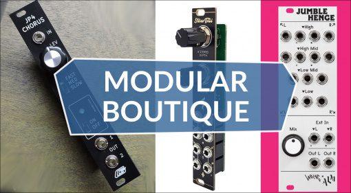 Modular-Boutique ST ALM worng Gstorm