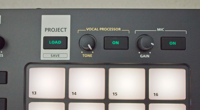 Vocal Processor Roland Verselab MV-1
