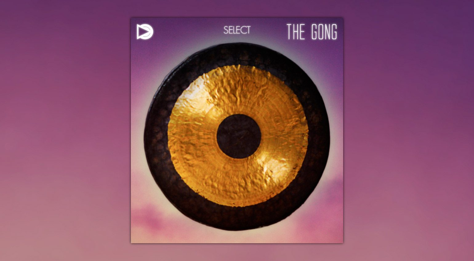 SampleScience The Gong