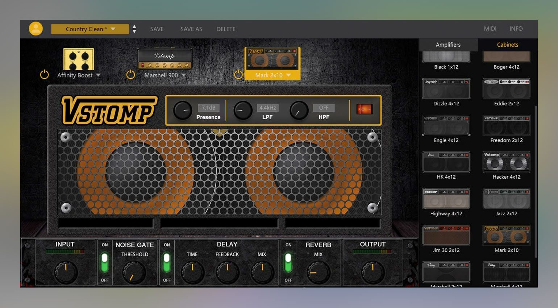Sound Magic Bass Ray5