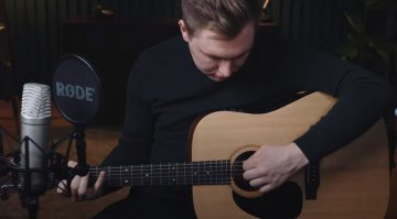 Tomatolix Gitarre in 7 Tagen Teaser