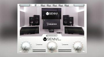 Acustica Audio Sienna