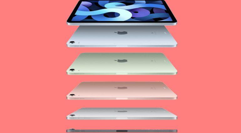 Leak: Apple iPad, iPad Mini, iPad Pro 2021 kommen im April