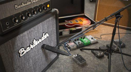 Audified AmpLion 2 Rock Essentials lässt eure Gitarren rockig brüllen!