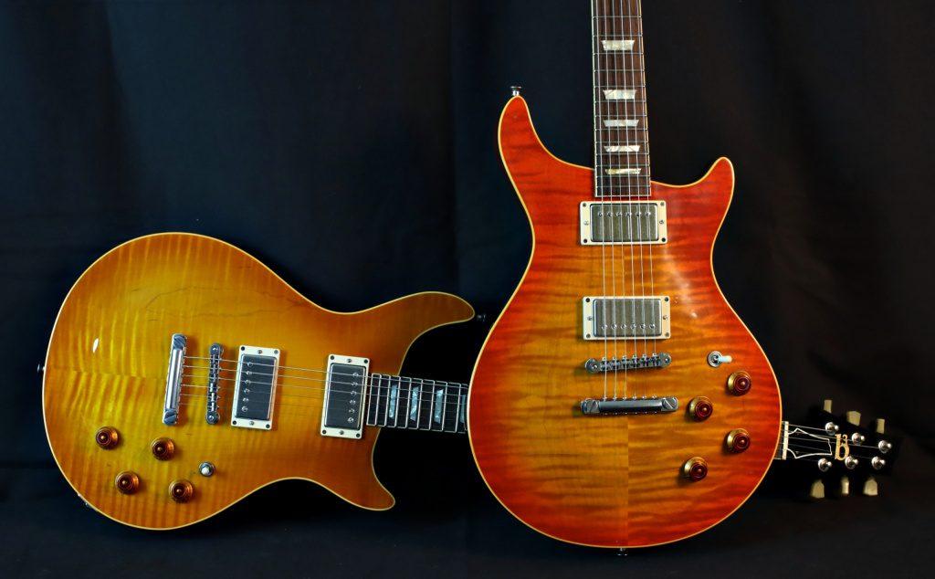 b3 Guitars SL59